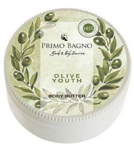 BODY BUTTER PRIMO BAGNO  OLIVE YOUTH  80ML