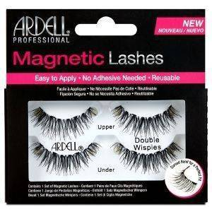 ΒΛΕΦΑΡΙΔΕΣ ARDELL  MAGNETIC LASHES  WISPIES  BLACK