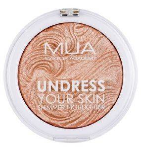 HIGHLIGHTER MUA RADIANT CASHMERE POWDER INSTANTLY RADIATES AND LIFTS ANY COMPLEXION 7,5G