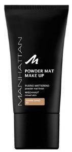 MAKE UP MANHATTAN POWDER MAT 83 WARM SAND 30ML