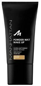 MAKE UP MANHATTAN POWDER MAT 85 NATURAL BRONZE 30ML