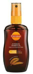 ΛΑΔΙ CARROTEN INTENSIVE TANNING OIL SPF0 50ML