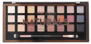 ΠΑΛΕΤΑ PROFUSION PROFUSION EYESHADOW PALETTE 24PC & BRUSH