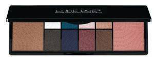 ΠΑΛΕΤΑ MAKE UP ERRE DUE PRIVATE COLLECTION COLOR PALETTE 610