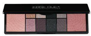 ΠΑΛΕΤΑ MAKE UP ERRE DUE PRIVATE COLLECTION COLOR PALETTE 611