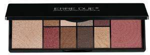 ΠΑΛΕΤΑ MAKE UP ERRE DUE PRIVATE COLLECTION COLOR PALETTE 612