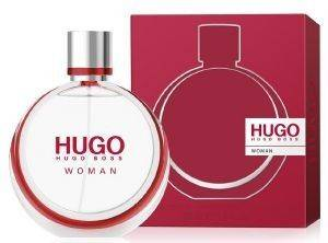 EAU DE PARFUM HUGO BOSS HUGO WOMAN 50ML