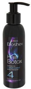 LEAVE IN CONDITIONER BIOSHEV WITH KERATIN HAIR BOTOX 150ML
