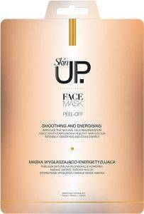 ΜΑΣΚΑ ΠΡΟΣΩΠΟΥ VERONA SKIN UP. SMOOTHING AND ENERGISING PEEL OFF 12GR