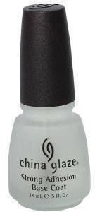 ΒΑΣΗ ΝΥΧΙΩΝ CHINA GLAZE STRONG ADHESION  14ML