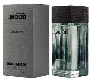 EAU DE COLOGNE DSQUARED2 HE WOOD SPRAY 150ML
