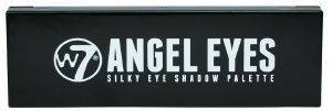 ΠΑΛΕΤΑ ΣΚΙΩΝ W7 ANGEL EYES PALETTE - ON THE TOWN 7GR