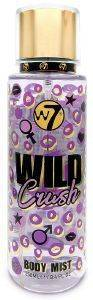 BODY MIST W7 WILD CRUSH 250ML