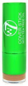 CONCEALER W7 TEA TREE  - MEDIUM DEEP 3.5GR