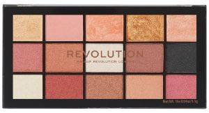 ΠΑΛΕΤΑ ΣΚΙΩΝ MAKEUP REVOLUTION REVOLUTION RE-LOADED AFFECTION 16,5GR