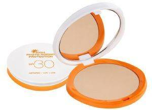 ΠΟΥΔΡΑ SEVENTEEN HIGH PHOTO AGEING PROTECTION COMPACT POWDER SPF30 NO 1