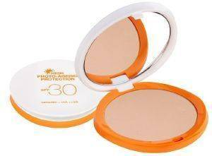 ΠΟΥΔΡΑ SEVENTEEN HIGH PHOTO AGEING PROTECTION COMPACT POWDER SPF30 NO 2