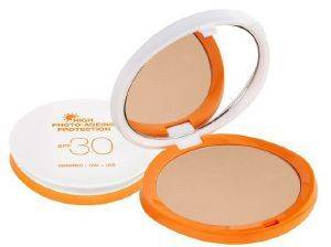 ΠΟΥΔΡΑ SEVENTEEN HIGH PHOTO AGEING PROTECTION COMPACT POWDER SPF30 NO3
