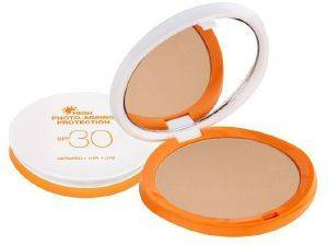 ΠΟΥΔΡΑ SEVENTEEN HIGH PHOTO AGEING PROTECTION COMPACT POWDER SPF30 NO4