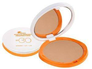 ΠΟΥΔΡΑ SEVENTEEN HIGH PHOTO AGEING PROTECTION COMPACT POWDER SPF30 NO5