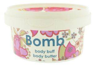 BODY BUTTER BOMB COSMETICS BODY BUFF 210ML