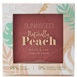ΡΟΥΖ SUNKISSED NATURALLY PEACH