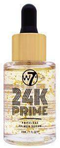 PRIMER W7 24K PRIME PRICELESS PRIMER SERUM 30ML