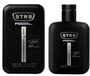 EAU DE TOILETTE STR8 RISE 100ML R19