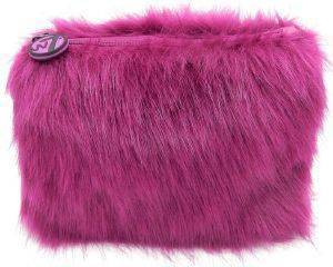 ΝΕΣΕΣΕΡ W7 PURPLE FURRY BAG