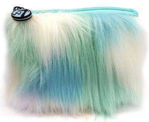ΝΕΣΕΣΕΡ W7 MULTI COL FURRY BAG