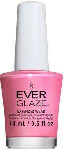 ΒΕΡΝΙΚΙ EVER GLAZE PAINT MY PIGGIES PINK 14ML