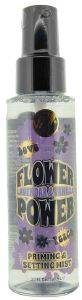 PRIMING AND SETTING SPRAY W7 FLOWER POWER  LAVENDAR & VANILLIA 100ML