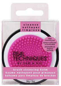 BRUSH CLEANSING BALM REAL TECHNIQUES 56GR