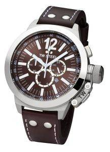 ΑΝΔΡΙΚΟ  ΡΟΛΟΙ  TW STEEL CEO COLLECTION CHRONO CE1012