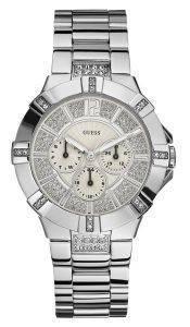 ΡΟΛΟΙ GUESS W12080L1 ρολόγια γυναικεια guess ατσαλι