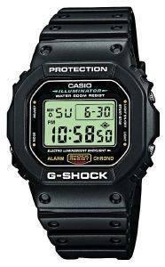 ΡΟΛΟΙ CASIO G-SHOCK DW-5600E-1VER ρολόγια ανδρικα casio καουτσουκ