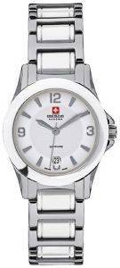 ΓΥΝΑΙΚΕΙΟ ΡΟΛΟΙ SWISS MILITARY HANOWA SWISS ELEGANZA LADY 06-7168.7.04.001.01