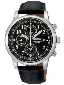 ΑΝΔΡΙΚΟ ΡΟΛΟΙ SEIKO SPORTS CHRONOGRAPH SNDC33P1