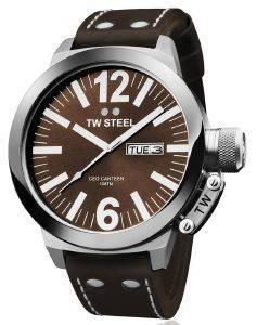 ΑΝΔΡΙΚΟ ΡΟΛΟΙ TW STEEL CEO COLLECTION CE1010 ρολόγια ανδρικα tw steel xxl δερματινα