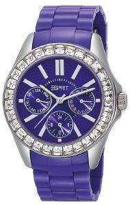 ΓΥΝΑΙΚΕΙΟ ΡΟΛΟΙ ESPRIT DOLCE VITA ES105172004 ρολόγια γυναικεια λοιπα πλαστικο