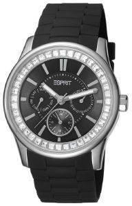 ΓΥΝΑΙΚΕΙΟ ΡΟΛΟΙ ESPRIT STARLITE ES105442006 ρολόγια γυναικεια λοιπα σιλικονη