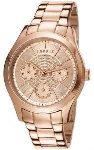 ΓΥΝΑΙΚΕΙΟ ΡΟΛΟΙ ESPRIT JULIA ES107802005 ρολόγια γυναικεια λοιπα ατσαλι