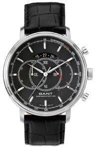 ΑΝΔΡΙΚΟ ΡΟΛΟΙ GANT CAMERON CHRONOGRAPH W10891 ρολόγια ανδρικα gant δερματινα