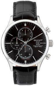 ΑΝΔΡΙΚΟ ΡΟΛΟΙ GANT VERMONT CHRONOGRAPH W70401 ρολόγια ανδρικα gant δερματινα