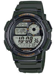 ΑΝΔΡΙΚΟ ΡΟΛΟΙ CASIO COLLECTION AE-1000W-3AVEF