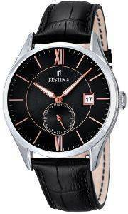 ΑΝΔΡΙΚΟ ΡΟΛΟΙ FESTINA F16872/4 RETRO MEN'S WATCH