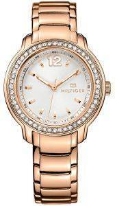 ΓΥΝΑΙΚΕΙΟ ΡΟΛΟΙ TOMMY HILFIGER CALLIE 1781468 LADIES WATCH