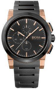ΑΝΔΡΙΚΟ ΡΟΛΟΙ BOSS 1513030 BLACK MEN'S NEO CHRONOGRAPH