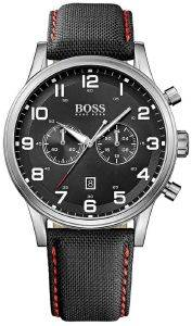 ΑΝΔΡΙΚΟ ΡΟΛΟΙ HUGO BOSS 1512919 SPORTY CHRONOGRAPH