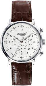 ΑΝΔΡΙΚΟ ΡΟΛΟΙ INGERSOLL HOUSTON IN2816WH MEN'S WATCH AUTOMATIC